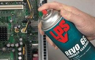 电子清洗剂3